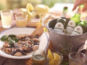 ビール×レモネード!? この夏は新感覚ビール飲料「ラドラー」でノドを潤そう
