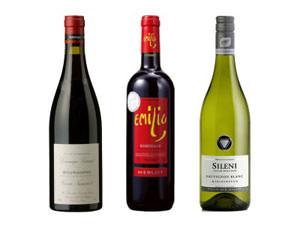 ワイン初心者にも安心。家庭料理に合う「普段着ワイン」はいかが?