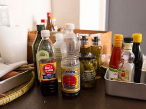 エスニック料理だけじゃない! 「ナンプラー」を使い切るアイディアレシピ