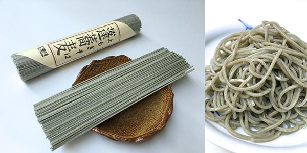 <萬藤>蓬蕎麦