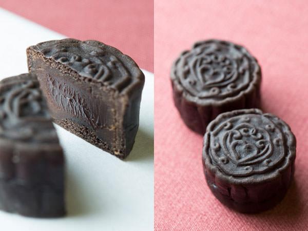 円果天の月餅ショコラ