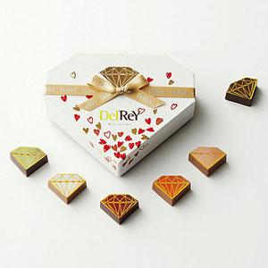 <デルレイ>デルレイ ダイヤモンドBOX