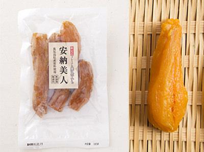 <東京フード>焼丸干しいも安納美人(180g) 1,458円(税込)
