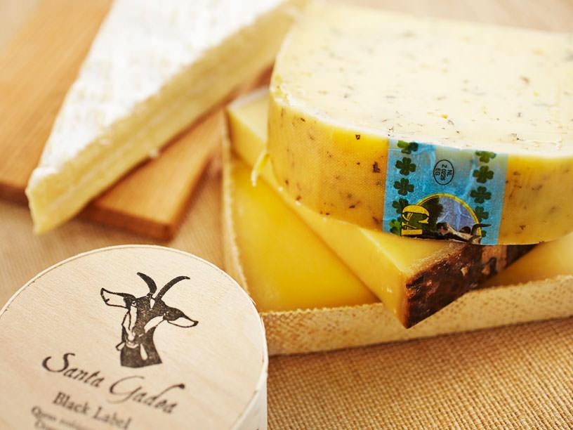 自分好みの美味しいチーズの選び方! いま注目すべき3つのポイント