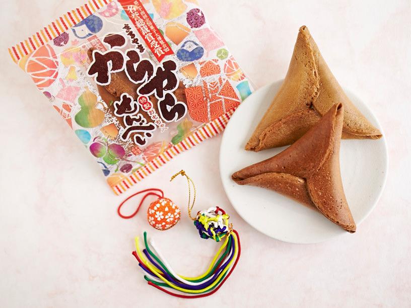 地元のお菓子といえばコレ! 手土産にオススメの「郷土菓子」