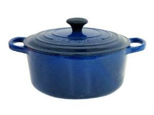 「ル・クルーゼ」の鍋が、世界60カ国で愛される本当の理由