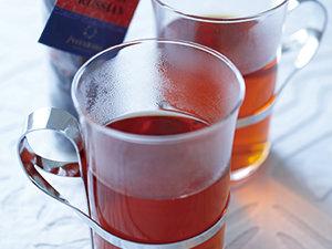 ロシア、インド、モロッコ。ストーリーも味わいたい世界の紅茶