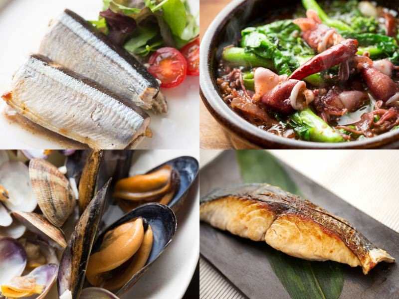【まとめ】プロ直伝のおいしい魚レシピ