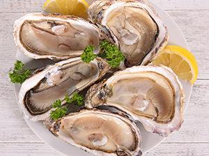 今年もおいしく仕上がっています。全国の「この牡蠣がすごい!2015」