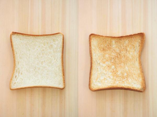 アンデルセンの発酵バター食パン
