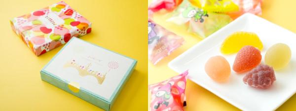 彩果の宝石のジューシーズ日本橋マーチ