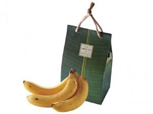 バナナ3本で2,160円!? 「地球育ち しあわせバナナ」が、プレミアムな理由