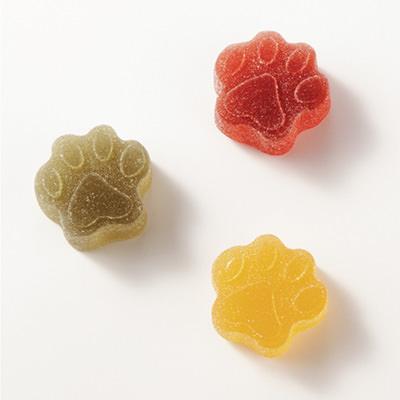 彩果の宝石のねこゼリー