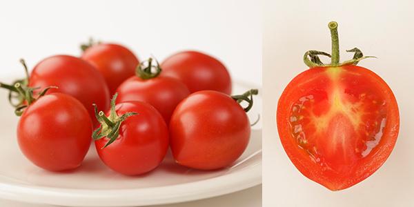 福岡県産ミニトマトのフルーツミニトマト