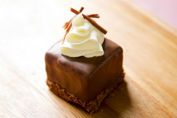 ノワ・ドゥ・ブールのショコラ・レジェ の画像