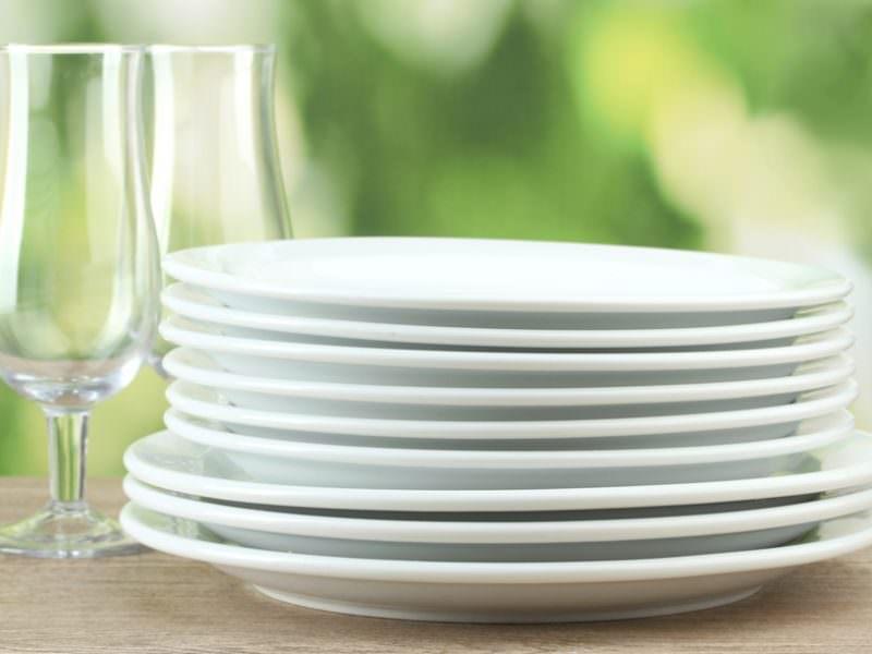 食器やグラスのイメージ