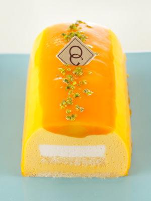 オッジのマンゴーフロマージュ
