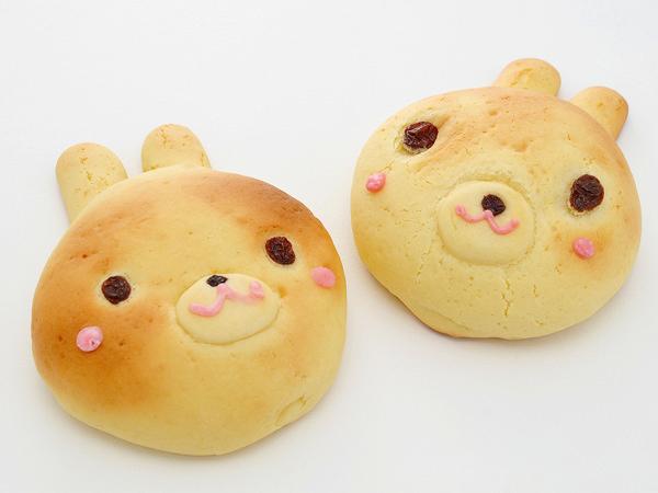 アンデルセンのうさぎパン