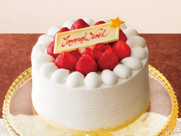 ホテルニューオータニパティスリーSATSUKIのエクストラスーパークリスマスショートケーキ