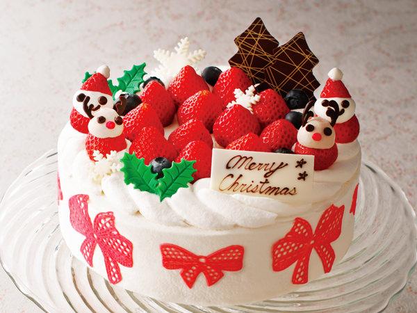 明治記念館菓乃実の杜のフェアリークリスマス