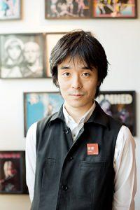 後藤奈岐さん