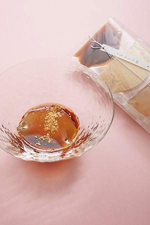 ISSUIの水乃果 わらび餅