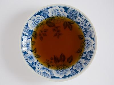 長芋本たまり漬けに使用される味噌たまり