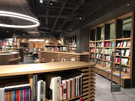 ISETAN The Japan Store Kuala Lumpurの店内