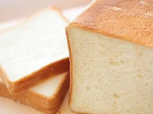 食パンのイメージ