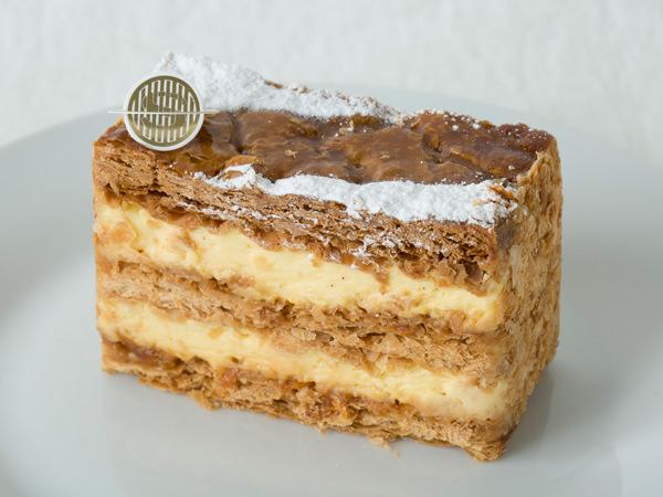 サクッと美味しいミルフィーユ。新宿で買いたいのはこの4ブランド! | 三越伊勢丹の食メディア | FOODIE(フーディー)