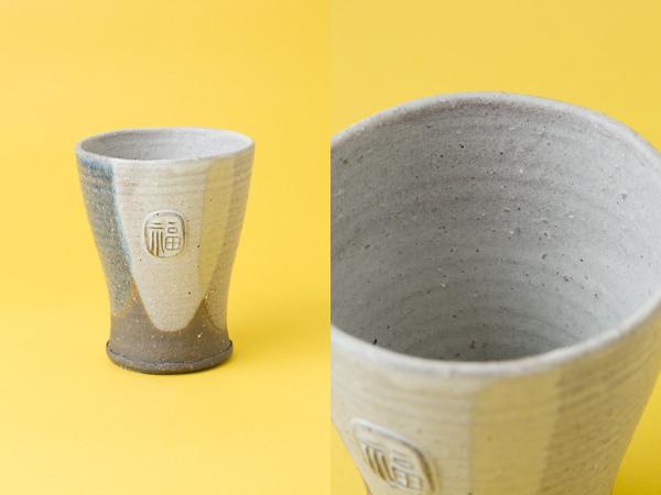 TSUNEの麦酒杯と材質
