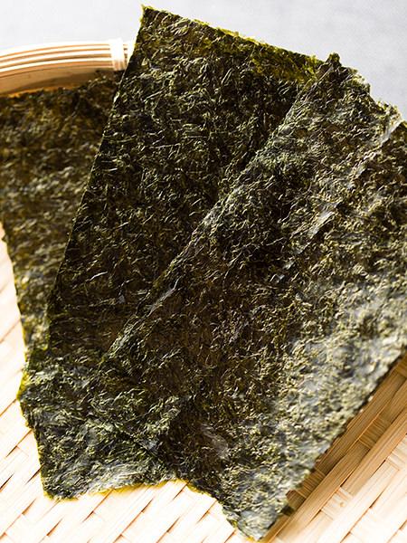 山本海苔店の海苔