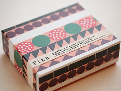 フィーカのハッロングロットルの箱