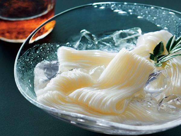 揖保乃糸の手延素麺 特級・大古・つゆ詰合せ