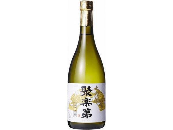 佐々木酒造 聚楽第 純米大吟醸