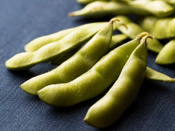 美味しい枝豆のイメージ