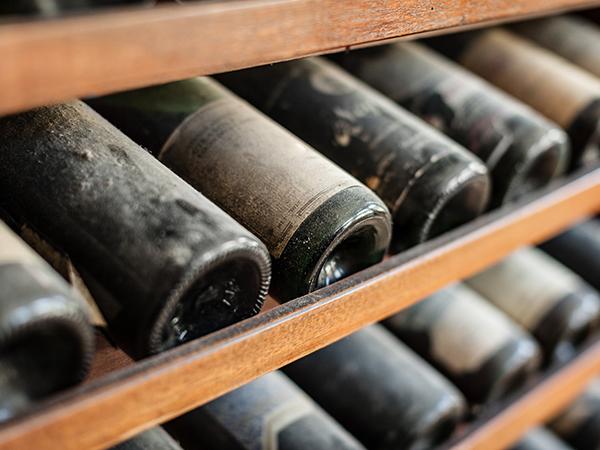 ヴィンテージワインのイメージ