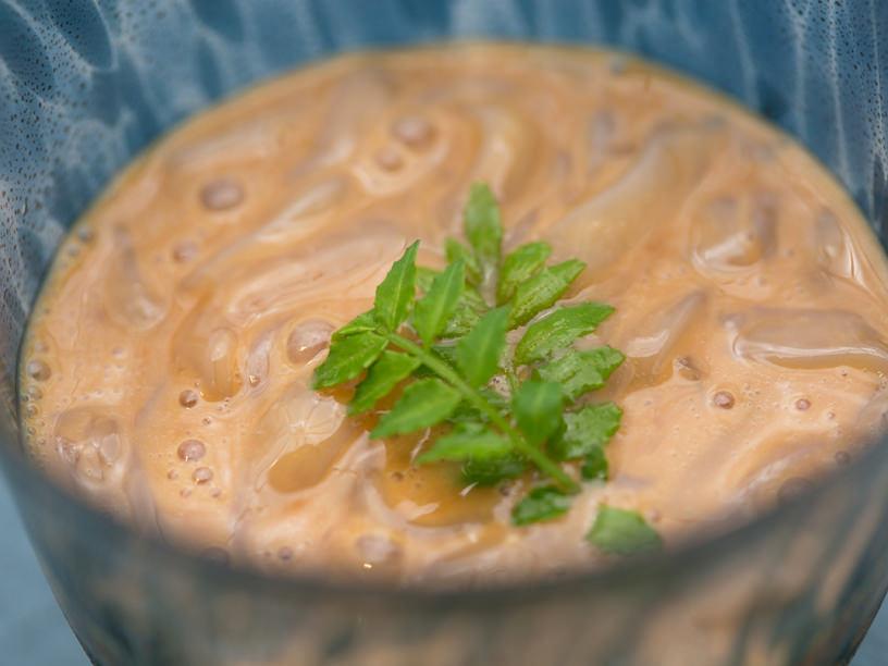 イカ の 塩辛 を 使っ た アレンジ レシピ