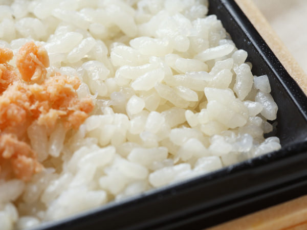 おいしいプラスone and onlyのこんにゃく米のイメージ