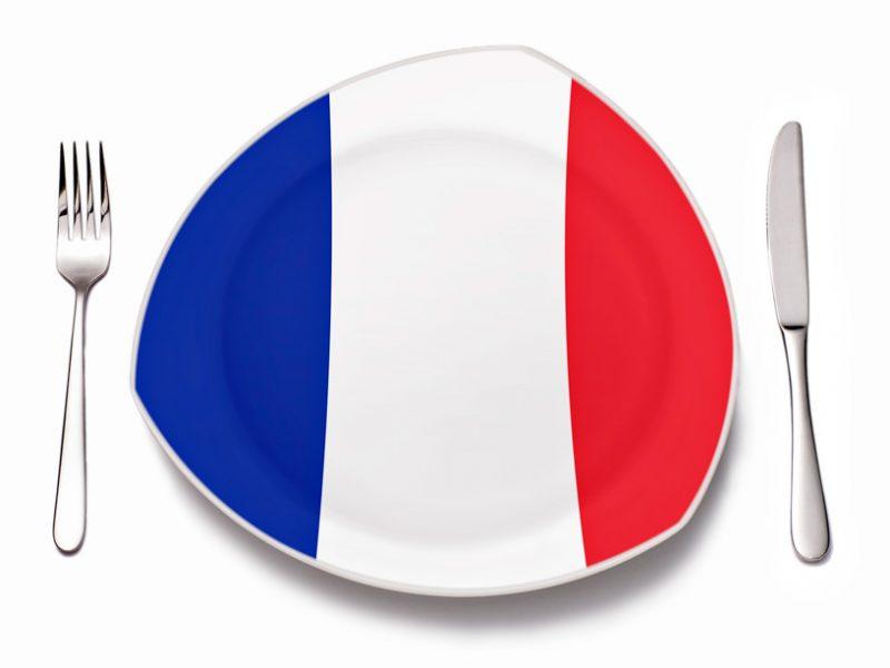 フランスのイメージ