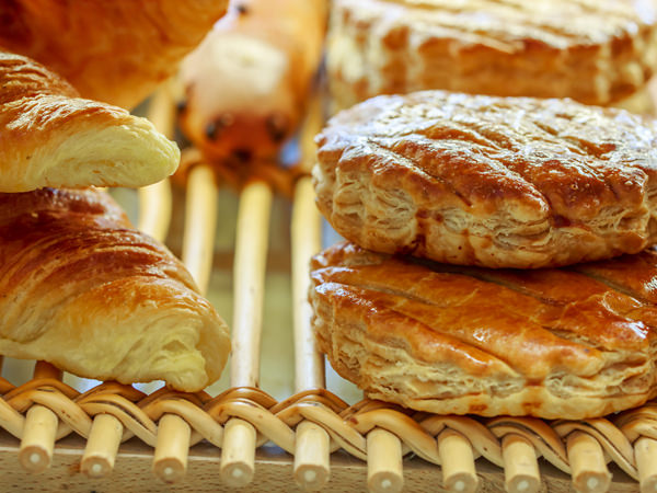 パンの集合のイメージ
