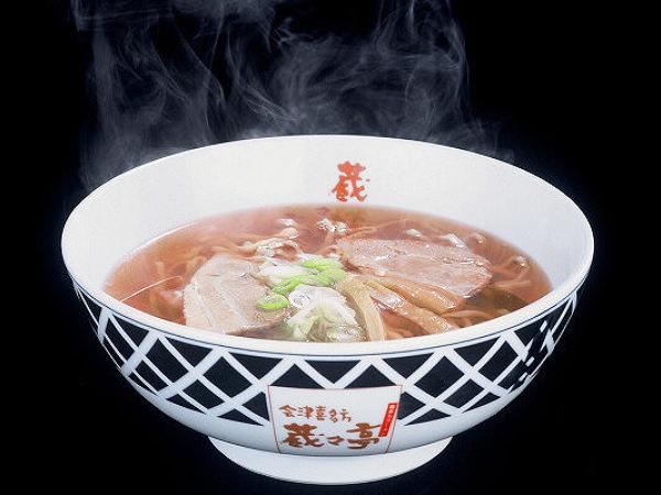 星醸造の蔵々亭 喜多方ラーメンのイメージ