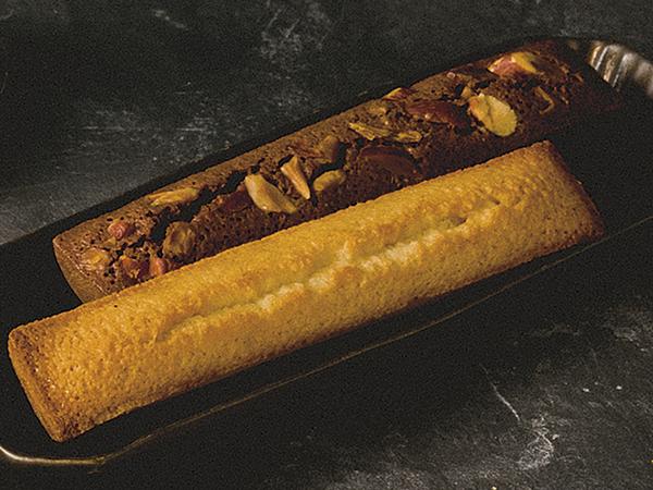 フランス菓子 トワ・グリュのバトン フィナンシェ