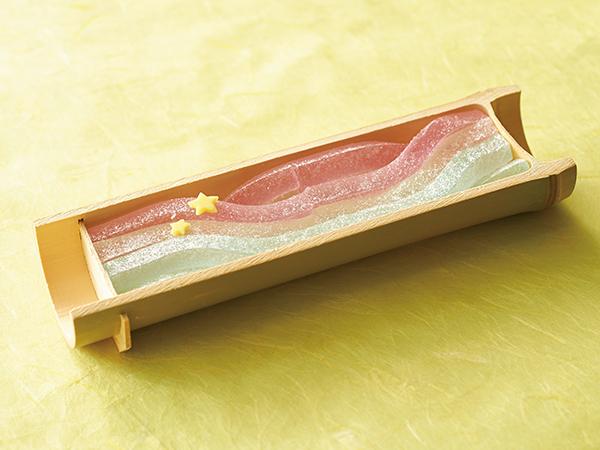 鎌倉 豊島屋の星乃橋