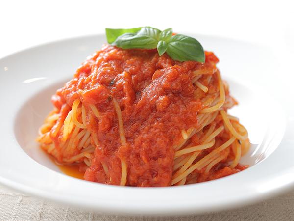 トマトソースのイメージ