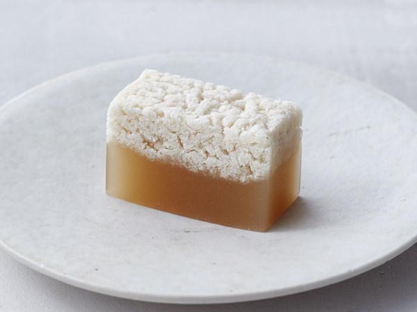 京菓匠 笹屋伊織の蜂蜜羊羹