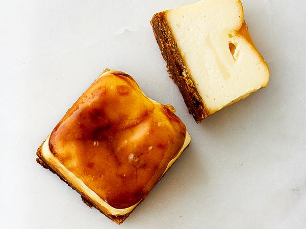 さらべつチーズ工房×エディアールの酪佳 チーズケーキ
