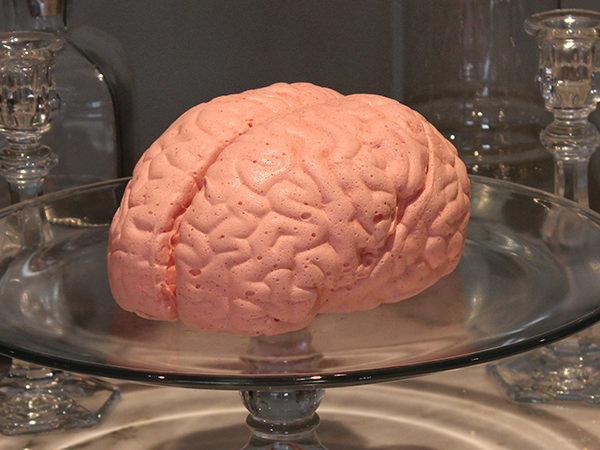 パパブブレの脳みそのマシュマロ
