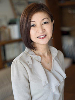 大森由紀子さん
