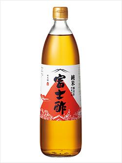 <飯尾醸造>純米富士酢